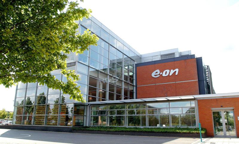 Eon energy trading se dsseldorf