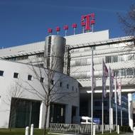 Deutsche Telekom AG: Zentrale der Deutschen Telekom in Bonn