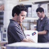 Randstad Deutschland GmbH & Co KG: Randstad bietet eine Vielzahl an interessanten Jobs in verschiedenen Branchen / Bereich Industry