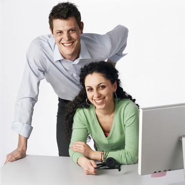 Randstad bietet eine Vielzahl an interessanten Jobs in verschiedenen Branchen / Bereich Callflex