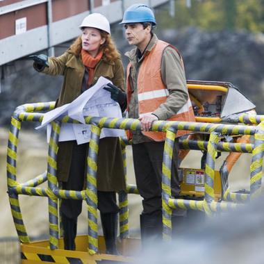 Randstad bietet eine Vielzahl an interessanten Jobs in verschiedenen Branchen / Bereich Construction