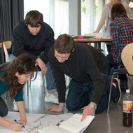 DIS AG: Impressionen zum Azubicamp