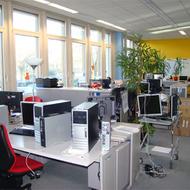 Hapimag AG: Informatik in Baar