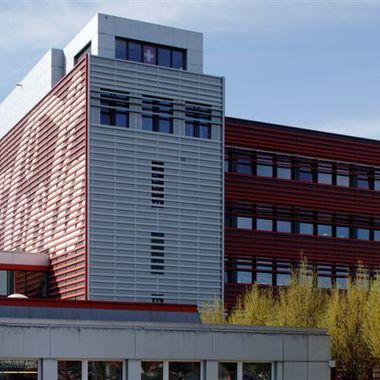 Coca-Cola HBC Schweiz AG: Coca-Cola Hauptsitz Brüttisellen
