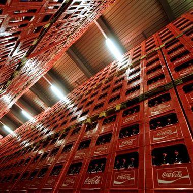Coca-Cola HBC Schweiz AG: Coca-Cola Lager