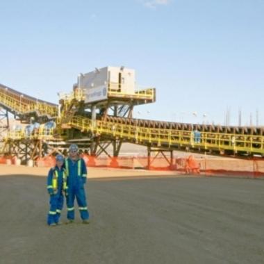 Thyssenkrupp industrial solutions gehalt