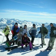 SThree Group: Winter Incentive, Skitrip Sölden