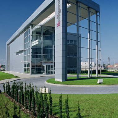 itelligence Geschäftsstelle in Polen