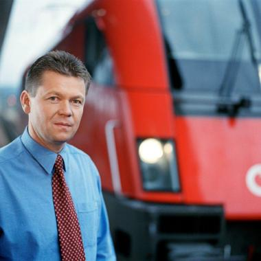 ÖBB-Konzern: Fahrdienstleiter