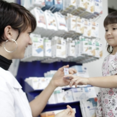 Kinderfreundliche Versorgung mit DermaPlast®-Kids