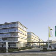Schaeffler: Schaeffler-Zentrale in Herzogenaurach