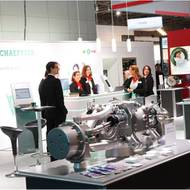 Schaeffler: Absolventenkongress 2011
