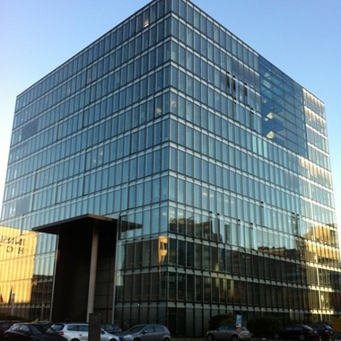 Adecco Personaldienstleistungen GmbH: Sitz Adecco Hauptverwaltung in Düsseldorf