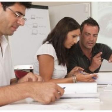 Axpo Informatik AG: Gemeinsame Teamarbeit wird gross geschrieben
