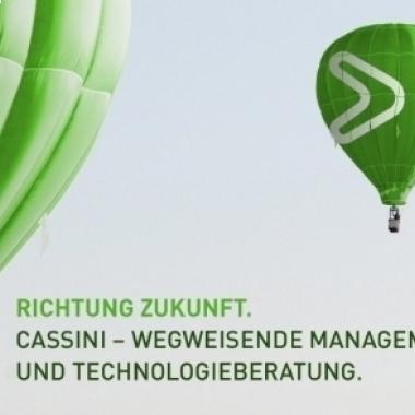Cassini Consulting GmbH:             Einblicke in den Arbeitsalltag