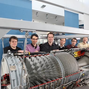FERCHAU Engineering GmbH: Sechs von über 40 FERCHAU-IT-Consultants bei der MTU Aero Engines GmbH
