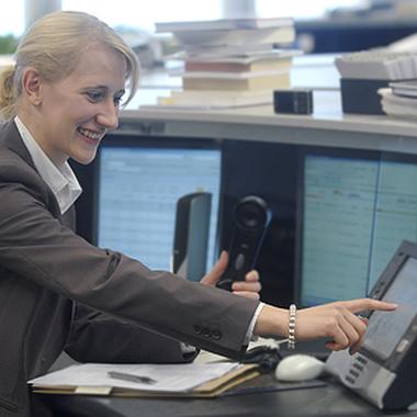 WGZ BANK: Ihr Arbeitsplatz im Bereich Handel