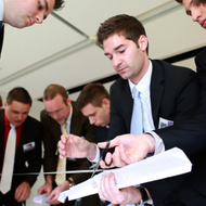 MHP - A Porsche Company:             Einblicke in den Arbeitsalltag