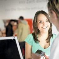 Swisscom AG: Lernende im Shop