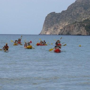 Mallorca - Outdoorevent 2009