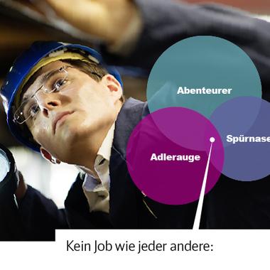 Deutsche Bahn: Fertigungsingenieur/in bei der Deutschen Bahn