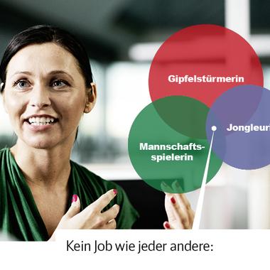 Deutsche Bahn: Trainee bei der Deutschen Bahn