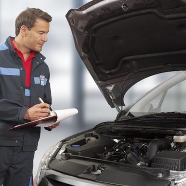 Bosch Technik steckt in fast jedem Fahrzeug.