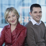 FriendScout24 GmbH: Unsere Geschäftsführung