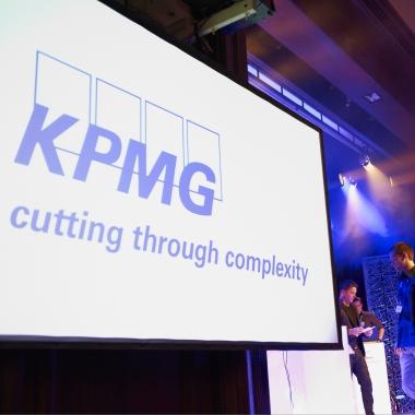 KPMG Schweiz: Wissensquiz