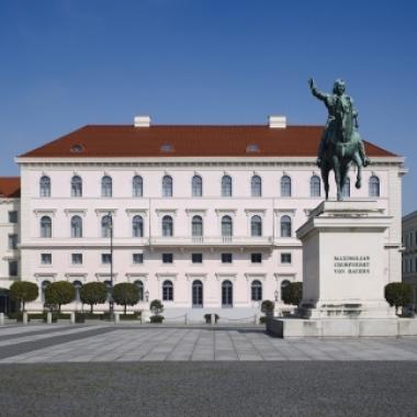 Siemens AG: Siemens in München - Headquarter