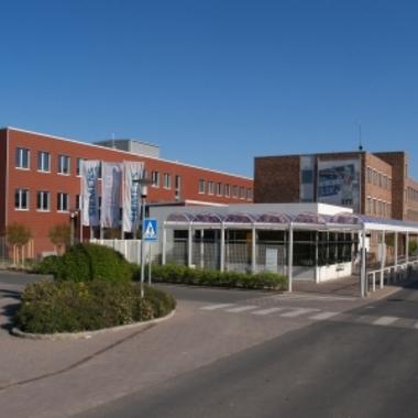 Siemens in Amberg