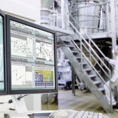 Industry - Software für Anlagenmanagement