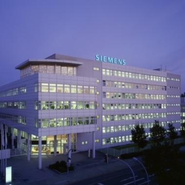 Siemens in Braunschweig