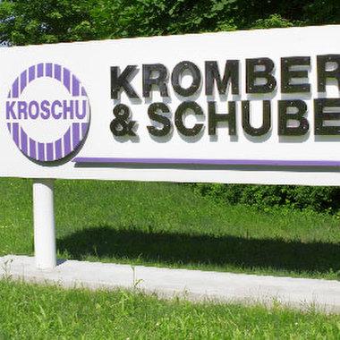 Kromberg & Schubert GmbH:             Einblicke in den Arbeitsalltag