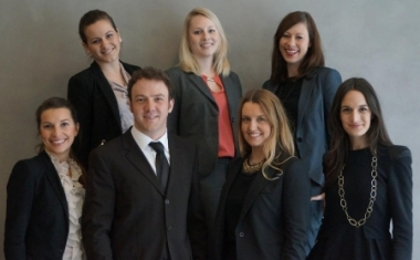 Unser Talent Acquisition Team - SThree Group