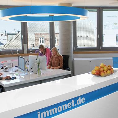 Immonet GmbH: Herzlich Willkommen!