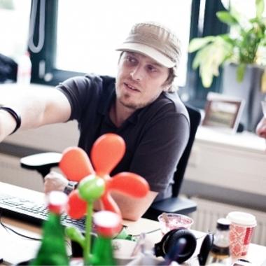 Innogames GmbH:             Einblicke in den Arbeitsalltag