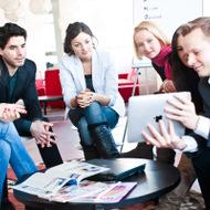 Hubert Burda Media: Burda bietet sowohl erfahrenen Bewerbern als auch Berufsstartern gute Karrierechancen
