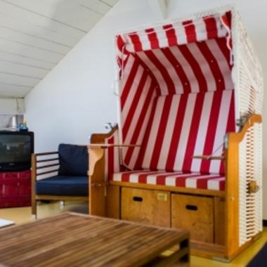 Webrepublic AG: Jedes Büro sollte über einen Strandkorb verfügen