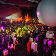 Manor AG: Ausgelassene Stimmung an unserem Personalfest