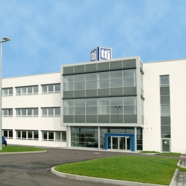 TTI, Inc.: European Headquarters Maisach-Gernlinden