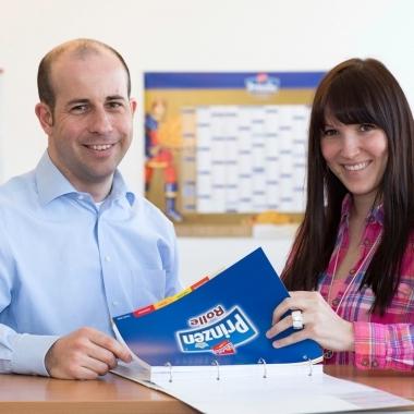 Griesson - de Beukelaer GmbH & Co. KG: Arbeiten bei Griesson - de Beukelaer bedeutet arbeiten für bekannte Marken