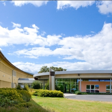 Griesson - de Beukelaer GmbH & Co. KG: Die Zentrale von Griesson - de Beukelaer liegt in Polch (Rheinland-Pfalz)
