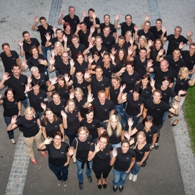 ePunkt Internet Recruiting GmbH:             Einblicke in den Arbeitsalltag