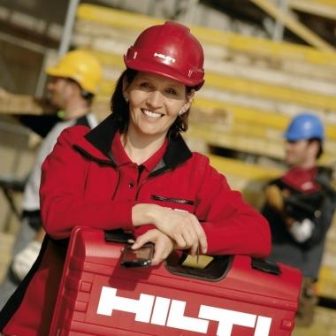 Hilti Aktiengesellschaft Liechtenstein:             Einblicke in den Arbeitsalltag