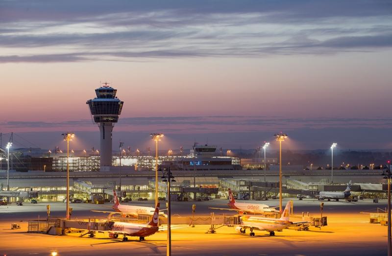 Küchenhilfe Gehalt München ~ aeroground flughafen münchen in münchen flughafen job, gehalt, ausbildung