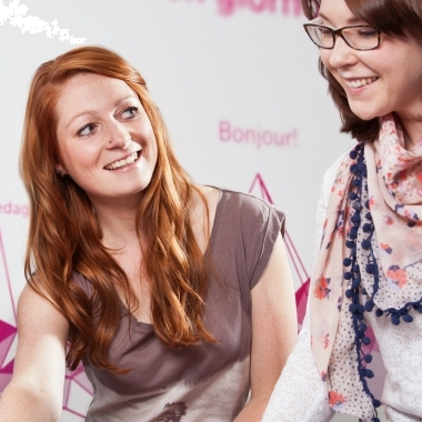 Deutsche Telekom AG:             Einblicke in den Arbeitsalltag