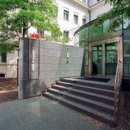 ABB Schweiz AG: Hauptsitz der ABB Schweiz