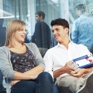 SICK AG: Impressionen aus dem Arbeitsalltag bei SICK