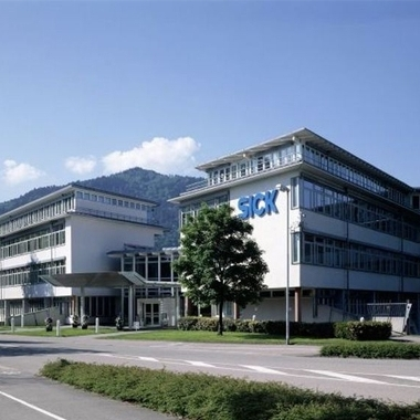 SICK AG: Standort Waldkirch